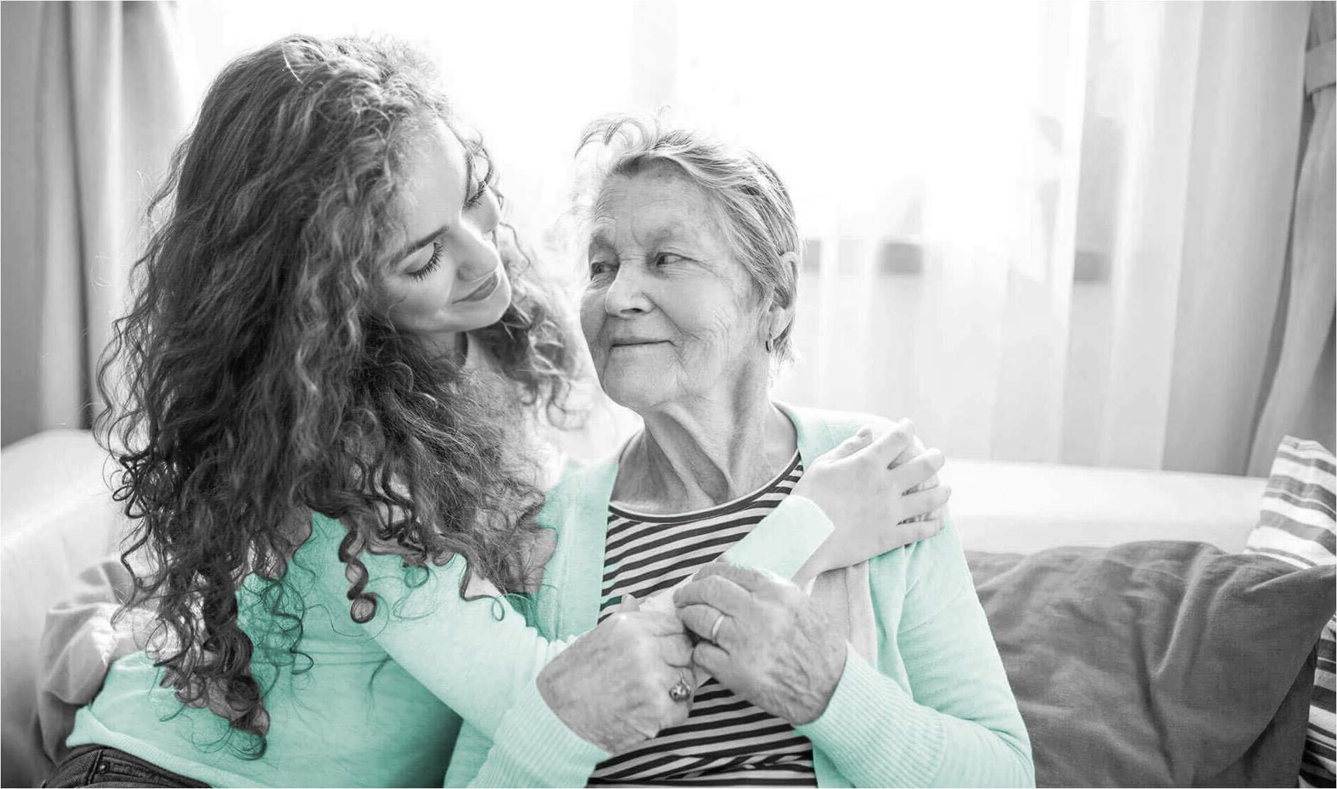 El ingreso de una persona mayor en una residencia: papel de la familia
